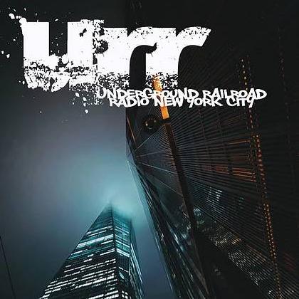 Underground Railroad Radio NYC (URRNYC)