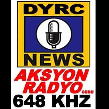 dyrc cebu aksyon radyo