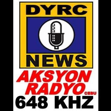 DYRC CEBU Aksyon Radyo 648kHz