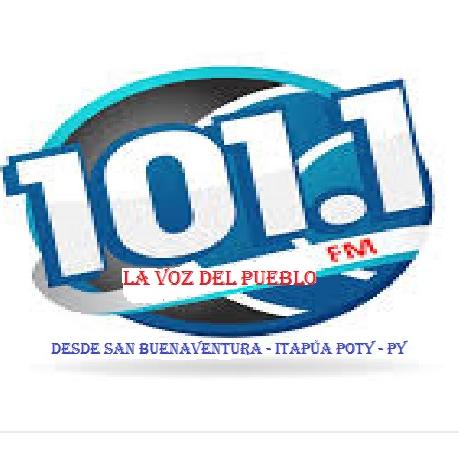 101.1 fm La Voz del Pueblo