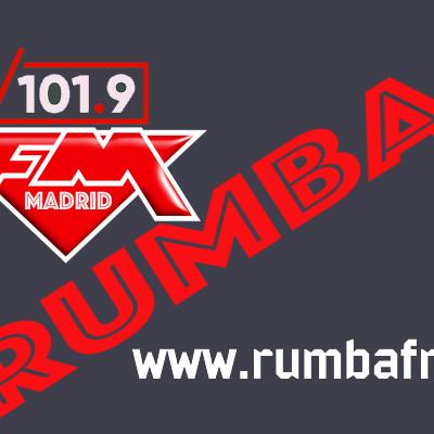 RUMBA FM MADRID