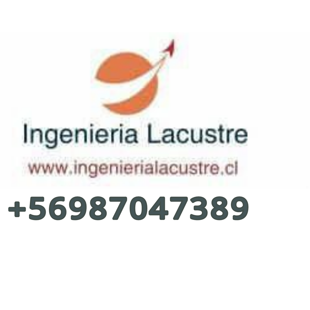 ingenieria lacustre