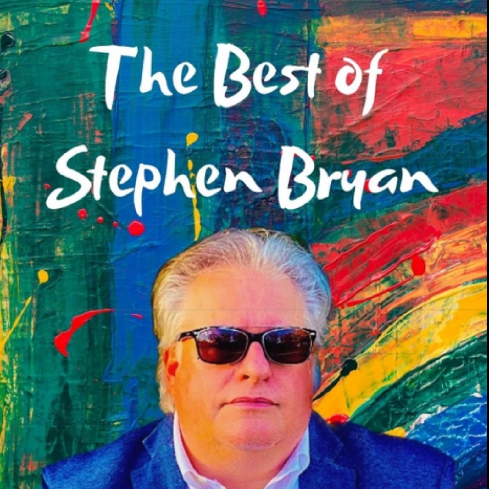 Stephen Bryan songs experience