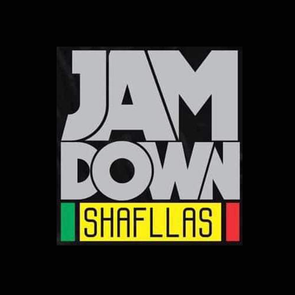 Jamdown Shafflas Radio