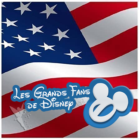 Les Grands Fans de Disney Radio Playlist US