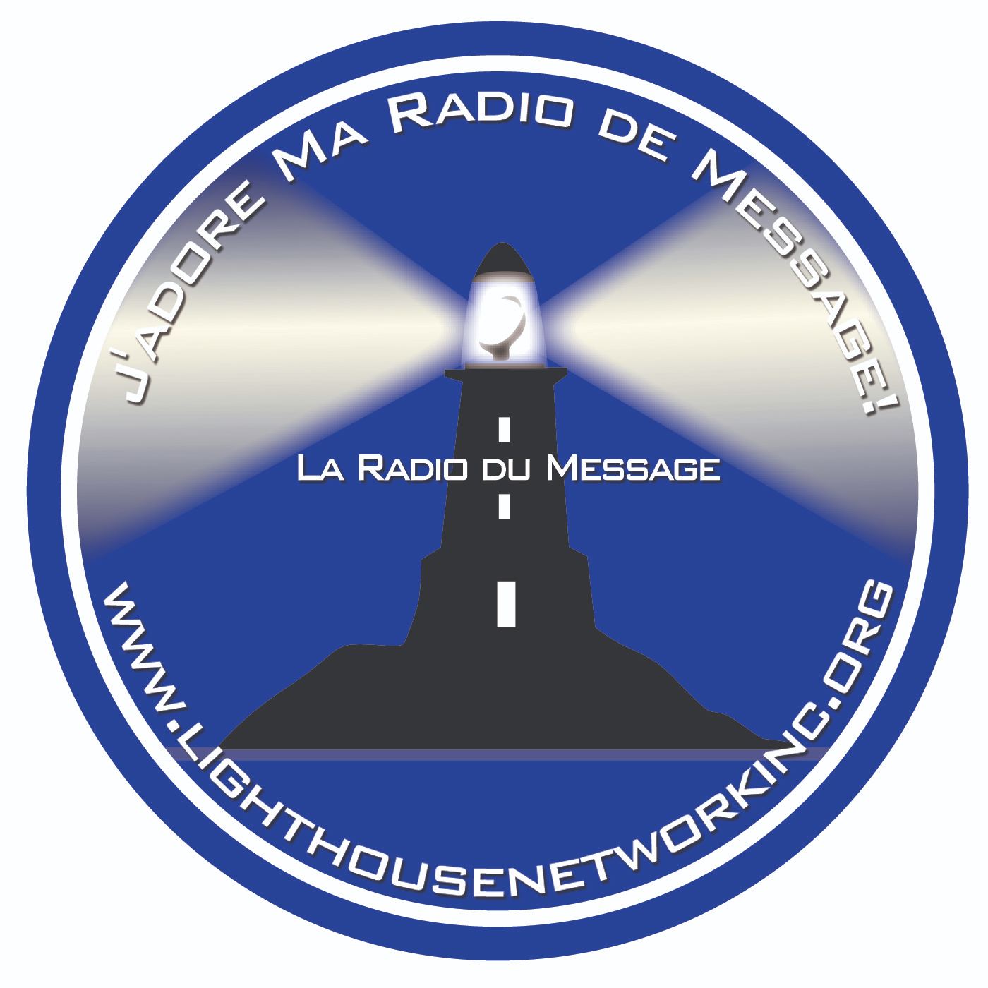 La Radio Du Message