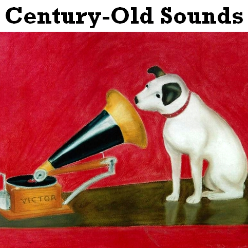 Century-Old Sounds