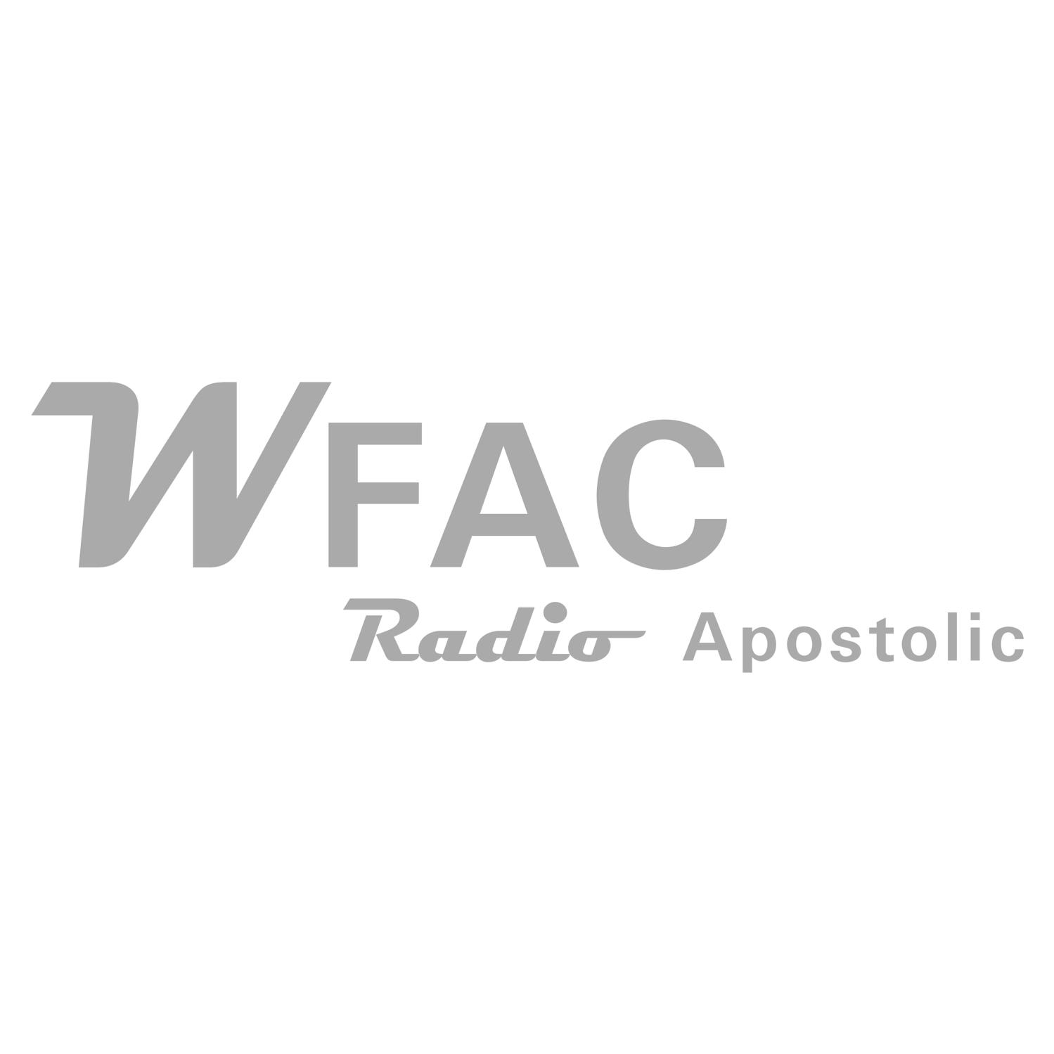 WFAC Radio Apostolic