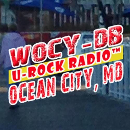 U-Rock Radio™ Ocean City