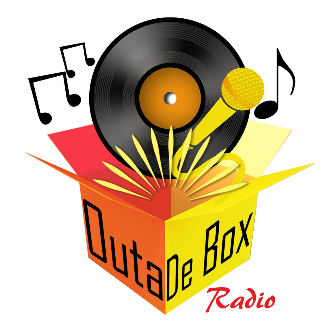 Outadebox Radio