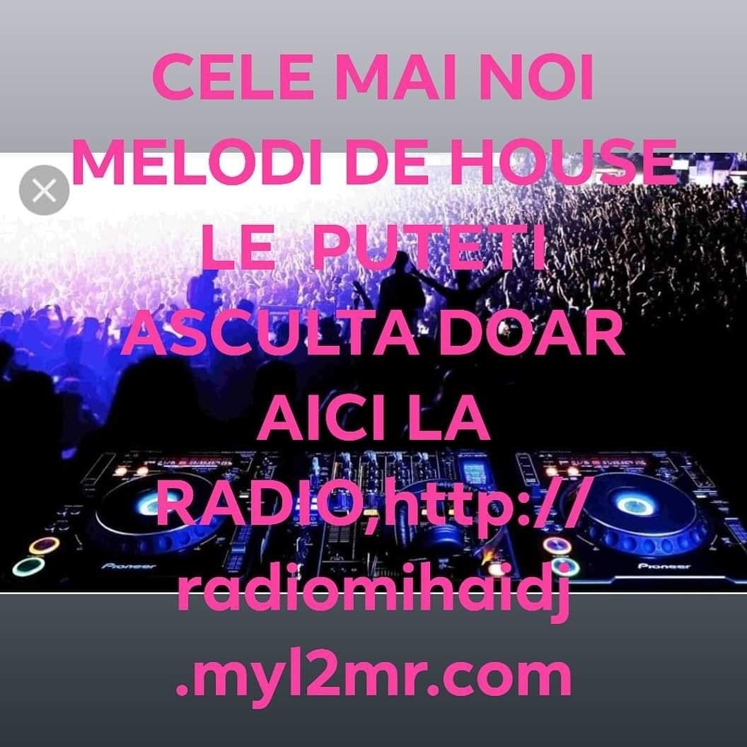 RADIO MIHAI DJ, 0753370612.