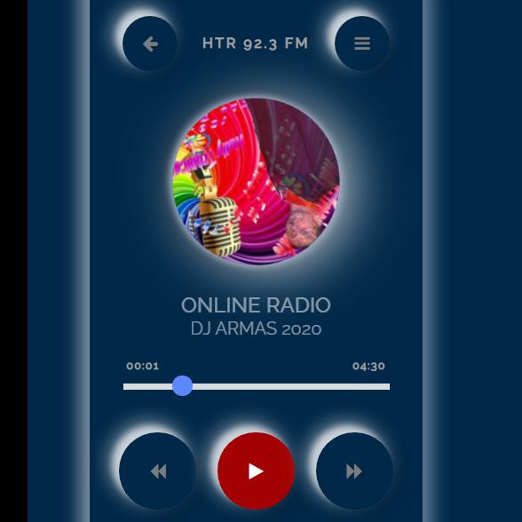 Hally Tropical Radio 92.3 FM