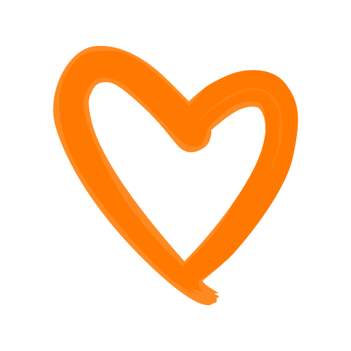 Big Orange Heart Radio