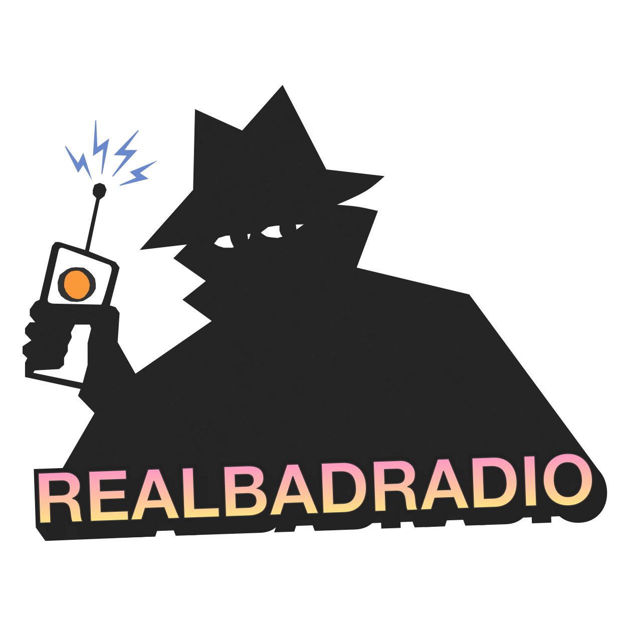 Real Bad Radio