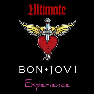 The Face of Music - Ultimate Bon Jovi Experience