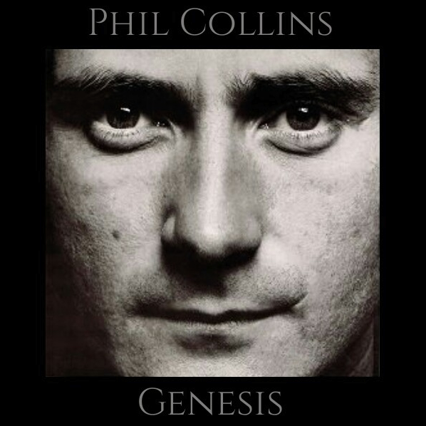 The Face of Music - Phil Collins Genesis