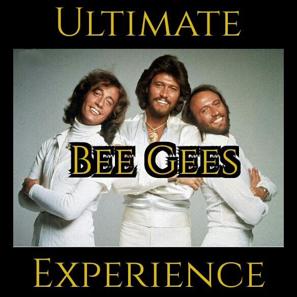 The Face of Music - Ultimate Bee Gees Experience