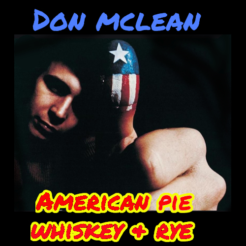The face of Music - Don McLean