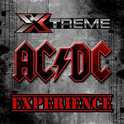 The Face of Music - Xtreme AC/DC Experience