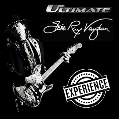 The Face of Music - Ultimate Stevie Ray Vaughan Experience