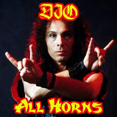 The Face of Music - Dio ( All Horns )