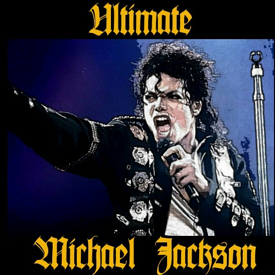 The Face of Music - Ultimate Michael Jackson