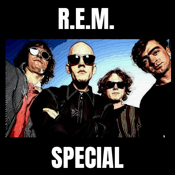 The Face of Music - R.E.M. Special