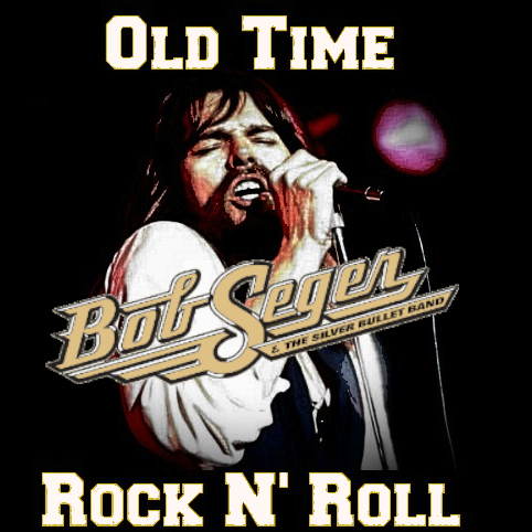 The Face of Music - Bob Seger Old Time Rock N' Roll
