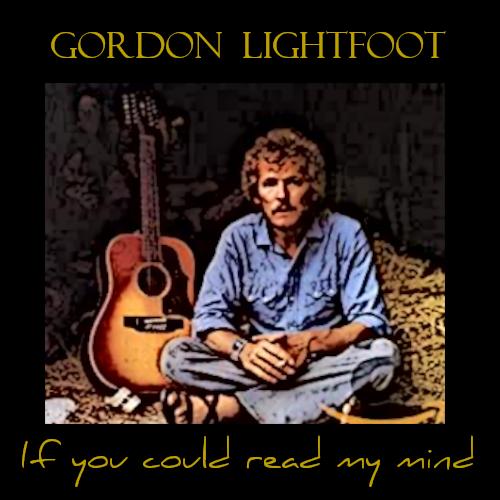 The Face of Music - Gordon Lightfoot