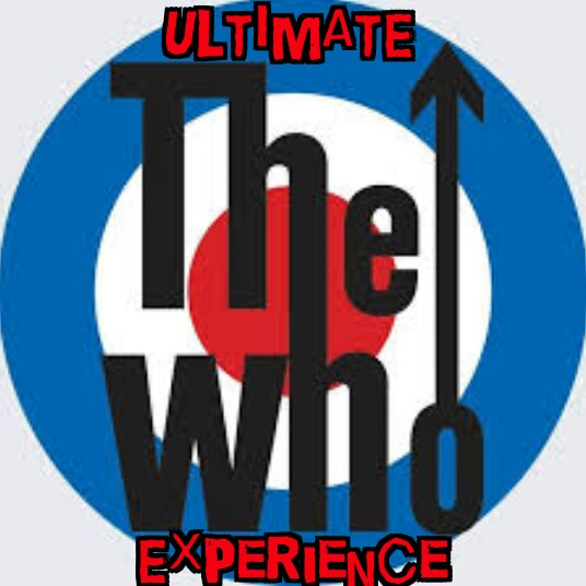 The Face of Music - Ultimate The Who Experience