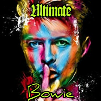 The Face of Music - Ultimate Bowie