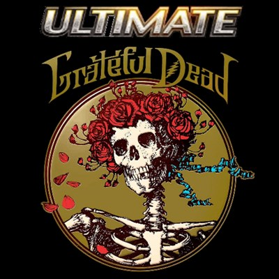 The Face of Music - Ultimate Grateful Dead