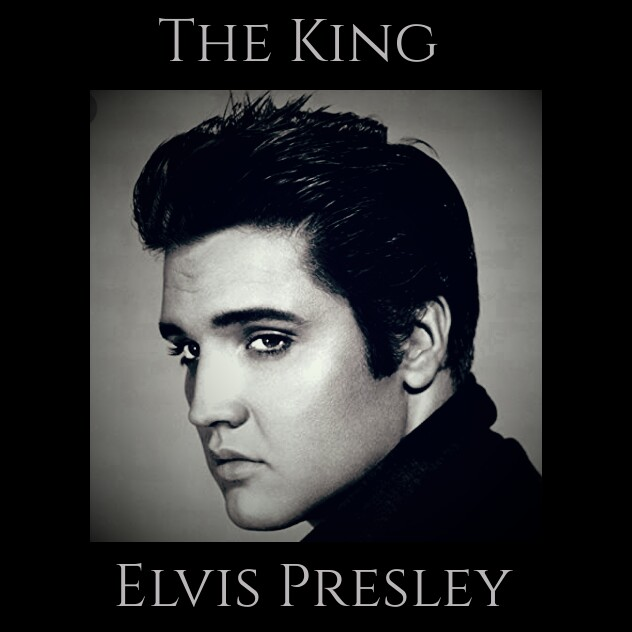 The Face of Music - The King