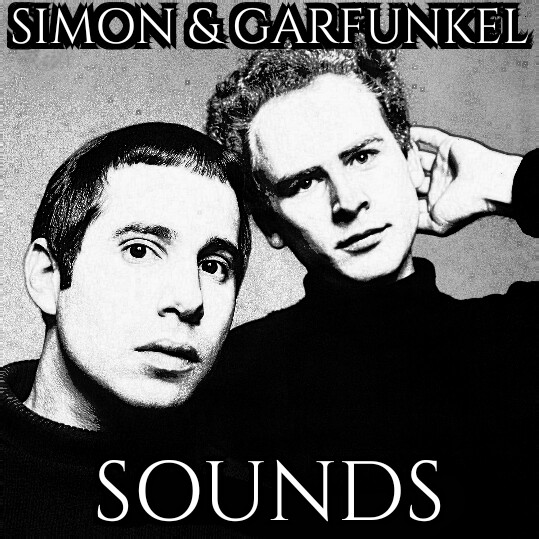 The Face of Music - Simon-and-Grafunkel-Sounds