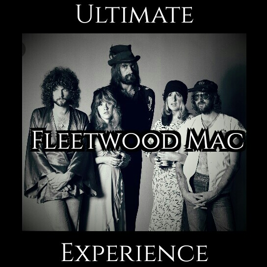The Face of Music - Ultimat-Fleetwood Mac-Experience