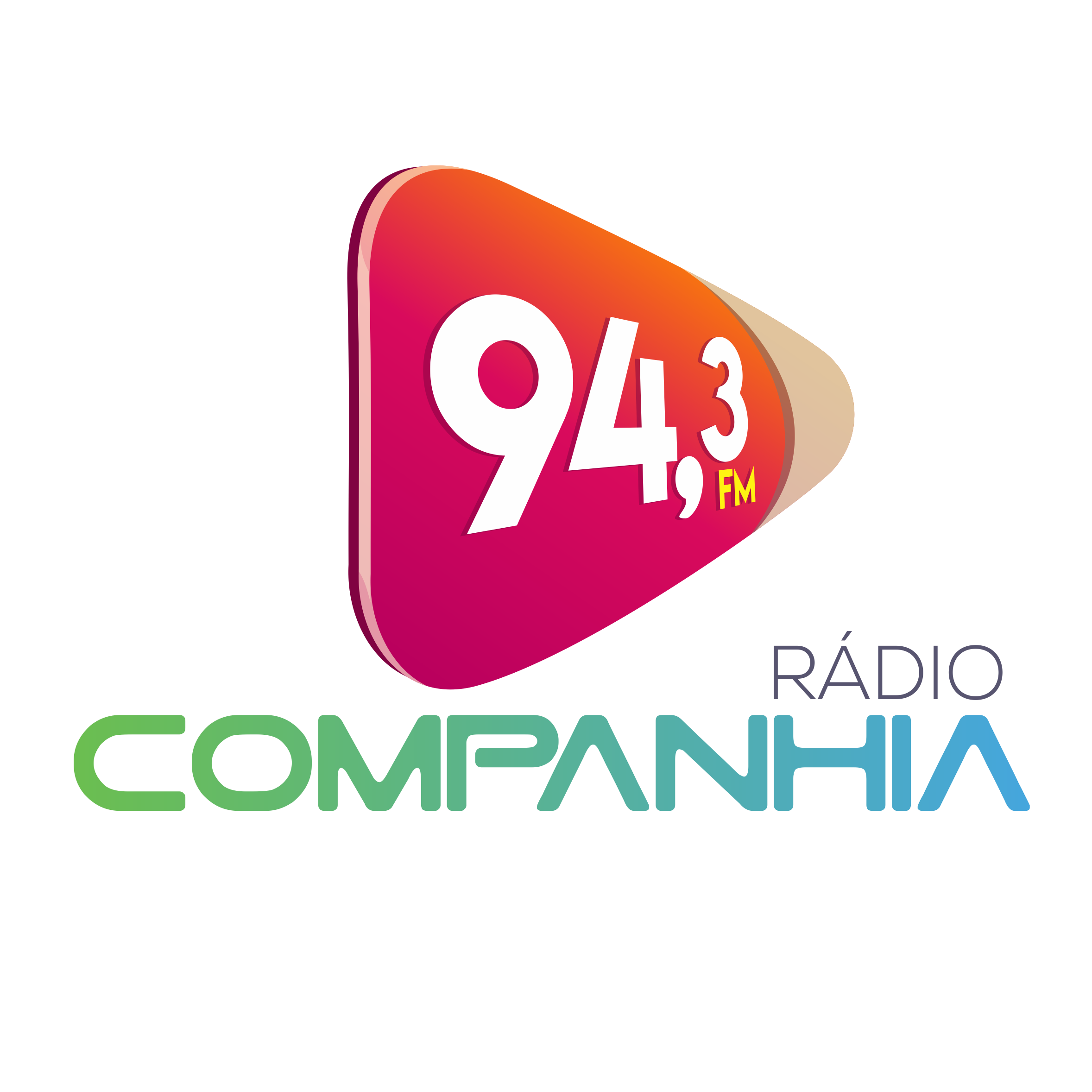 Companhia 94 FM