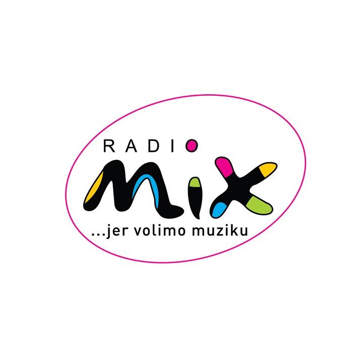RADIO MIX bh