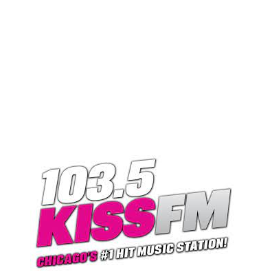 103.5 KISS FM CHICAGO'S #1 HIT MUSIC STATION