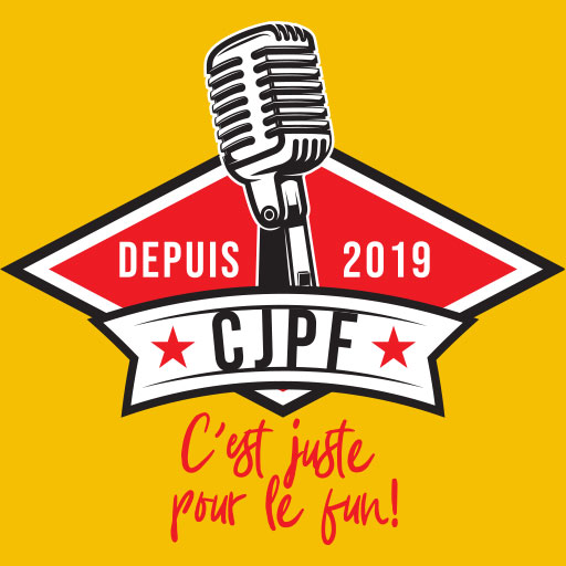 La Fievre du Weekend a CJPF Live Stream DJ GHZ