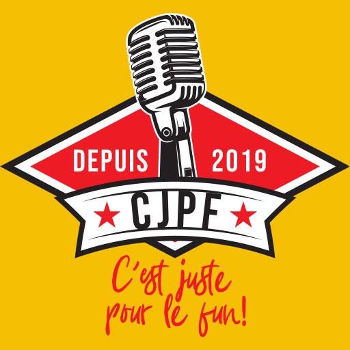 La Fievre du Weekend a CJPF Live Stream DJ Soul