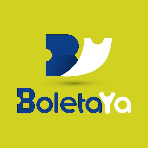 BoletaYa