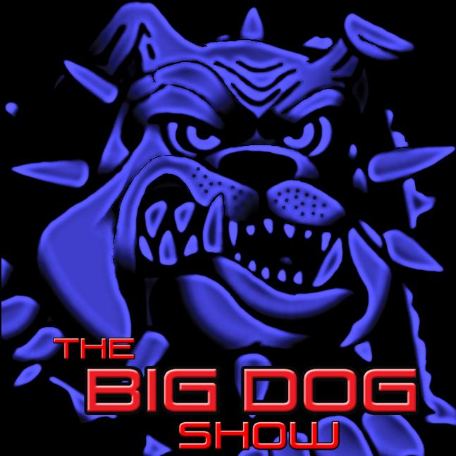 Orange County's Big Dog Show