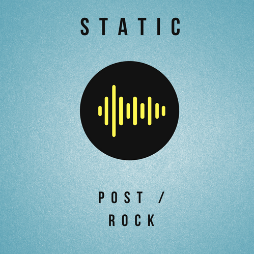 Static-Post Rock Paradise