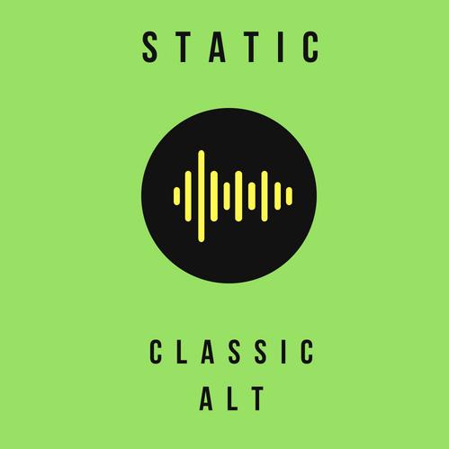 Static-Classic Alternative