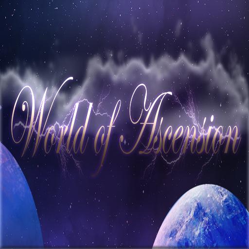 World of Ascension Radio