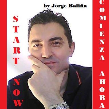 Jorge Balina
