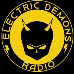 Electric Demons Radio, real music mixed by real DJs.
