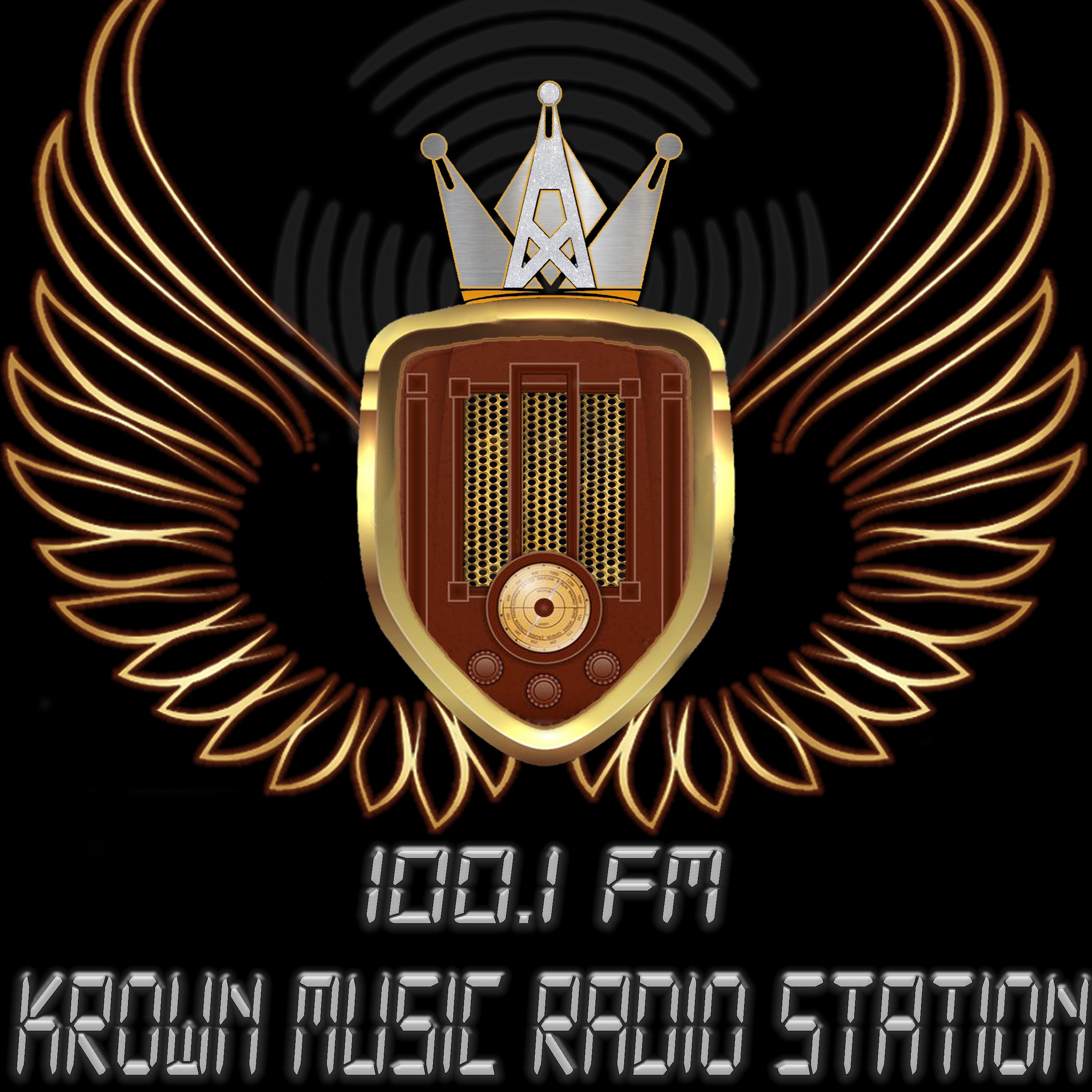 Krown 100.1 FM