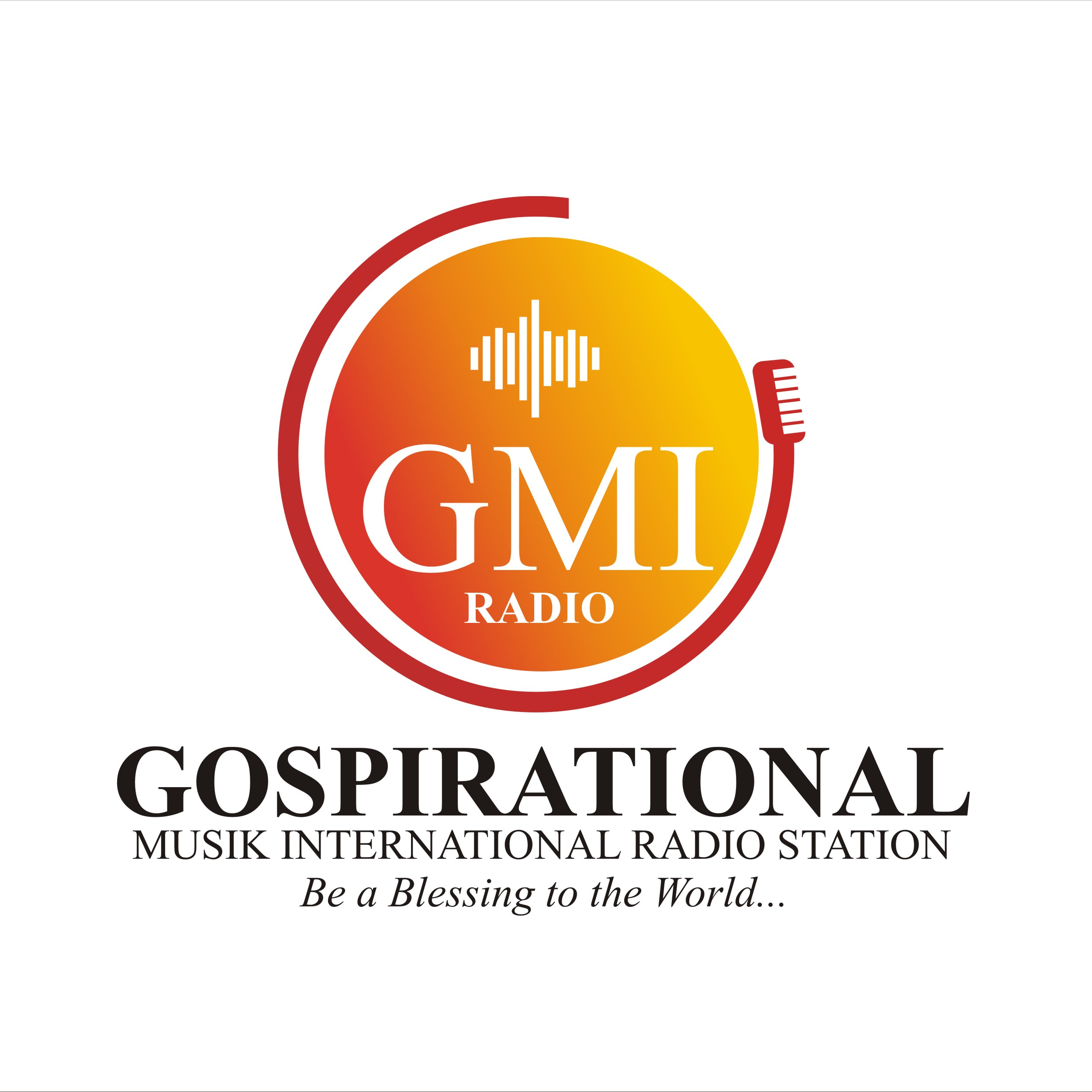 GMI RADIO (Gospirational Music International Radio)