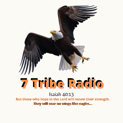 7 Tribe Radio Station Throne Connections Bridging Network